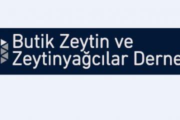 Butik Zeytin ve Zeytinyağı Derneği