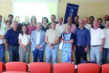 Butik Zeytin ve Zeytinyağı Üreticileri Derneği, sektörün umudu oldu