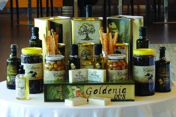 Goldenia